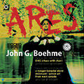 ARES 2010. John G. Boehme (CAN)