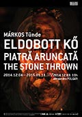 Tünde MÁRKOS // THE ROCK THROWN